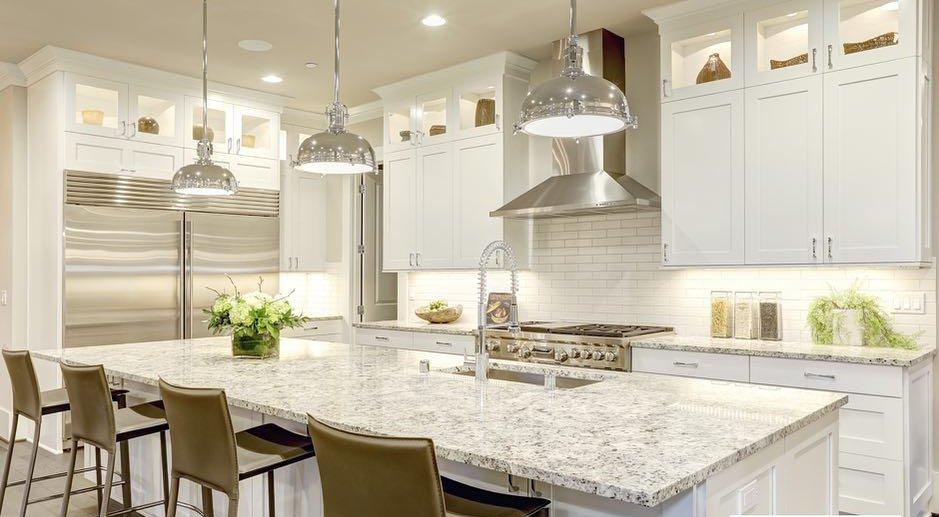 , Kitchen Remodel, AMW