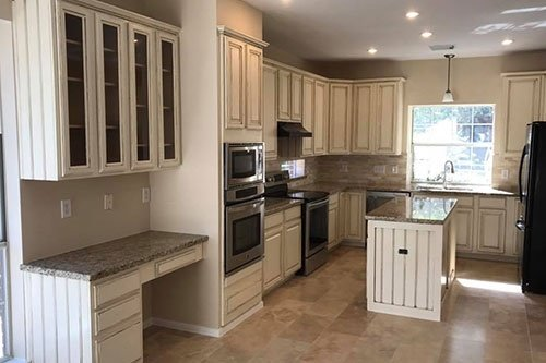 , Residential Remodeling, AMW