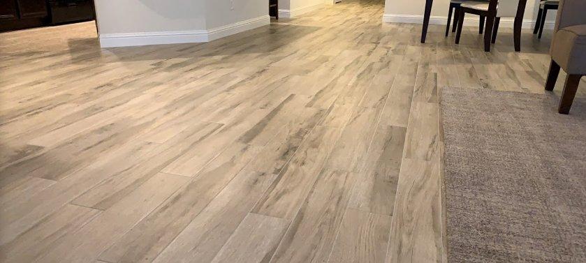 , Residential Flooring, AMW